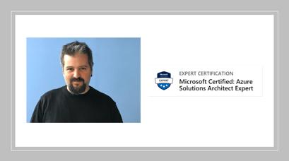 Berk Microsoft Certified Azure Solutions Architect Expert