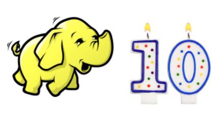 Hadoop 10 Year
