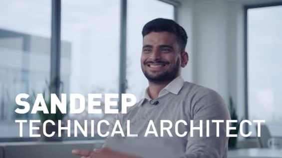 sandeep-technical-architect
