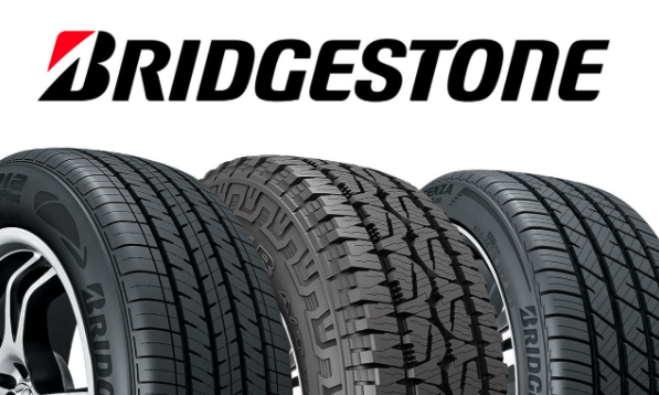 Bridgestone: How to predict Tyre demand?
