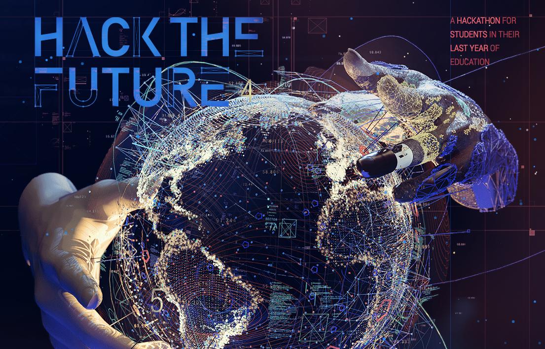 Hack the future 2017